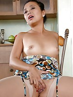 asian girl first time fucking